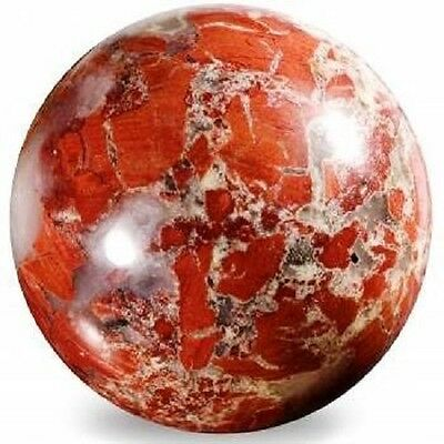 Highly Polished Crystal Spheres 45mm- Over 20 Crystal Types Available.