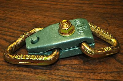 MO Clamp #4060 Mity Bite™ Clamp MoClamp Made in USA