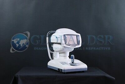 Tomey RT-7000 Auto Refractor Keratometer Topographer NEW with 1 Year Warranty