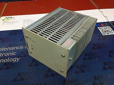 GOSSEN KONSTANTER POWER SUPPLY / KA 283 N 12 BU 10 UL 60Days Warranty