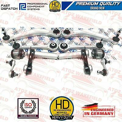 FOR BMW E39 5 Series Rear suspension wishbones track control arms links kit