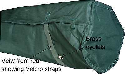 2.5m & 3.5m AWNING WEATHER RAIN COVER Patio Awnings, Sun Canopy Storage Bag