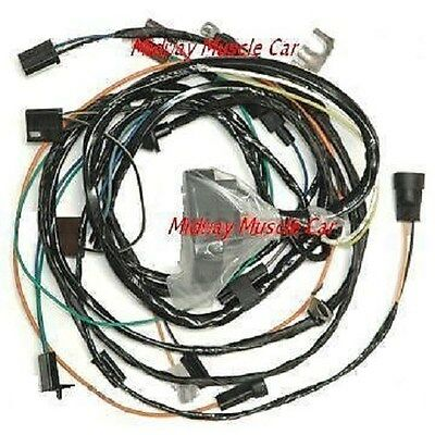 chevy 350 engine wiring harness chevy image wiring hei engine wiring harness 70 1970 chevy chevelle bu el camino on chevy 350 engine wiring