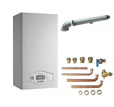 baxi caldaia a gas baxi eco3 240 fi camera stagna metano
