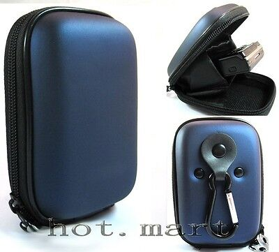 Camera Case bag for Nikon COOLPIX S4300 S3300 S4200 S3200 S5200 S6500 AW110s S01