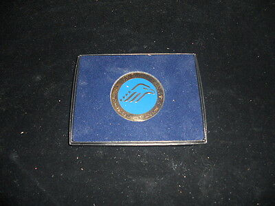 2009 Jimmy Carter Re-Opening Ceremony Of Jimmy Carter Presidential Library Coin
