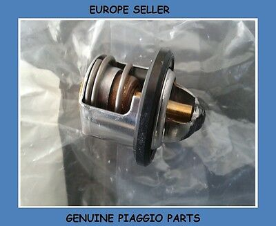 Piaggio Beverly 125  200  250 rst  125 rst 125 (euro 3)  GENUINE THERMOSTAT
