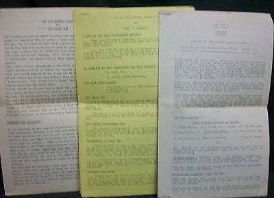 Ken Brooke & Fred Lowe (3) Lecture Notes  Tricks