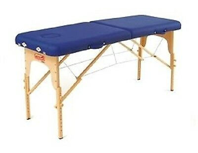 Sissel Basic Portable Massage Table (blue + bag)