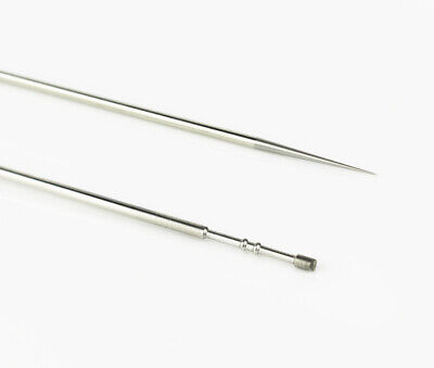 HARDER & STEENBECK 0.2mm NEEDLE - FITS EVOLUTION, INFINITY, ULTRA + GRAFO