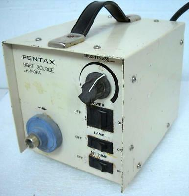 Pentax Lh-150Pa Light Source For Video Endoscopy - Used, Works, With Guarantee,