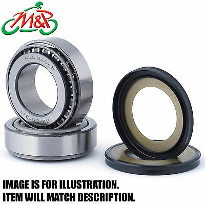 BMW R100 RS 1979 Replacement Steering Head Tapered Bearing Kit