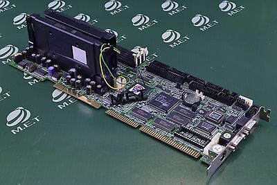 CPU BOARD SBC8173 REV.A4 60Days Warranty
