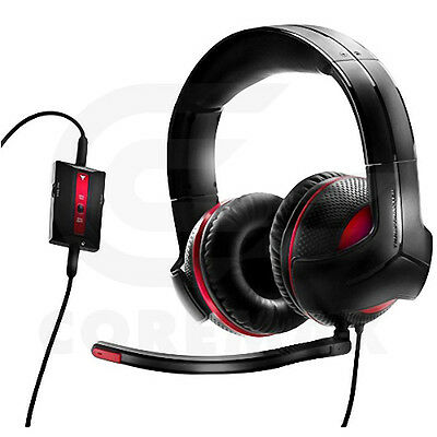Thrustmaster Y-250C Gaming Headset Cuffie Audio Pc