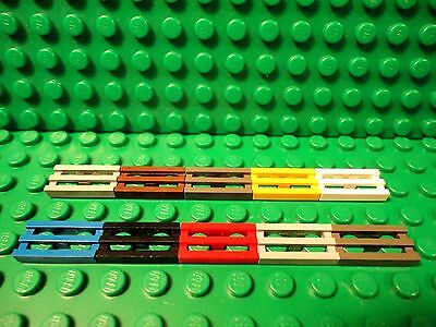 """Lego 10 Grills 1x2 car truck  """"You pick your color"""""""