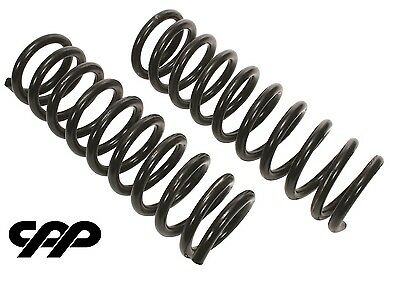 1967-1972 CHEVELLE GTO 442 FRONT DROP COIL SPRINGS