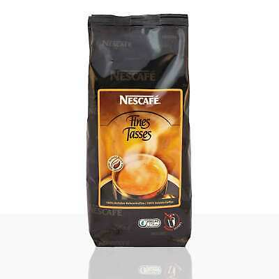 Nestle Nescafe Fines Tasses 250g Instant-Kaffee