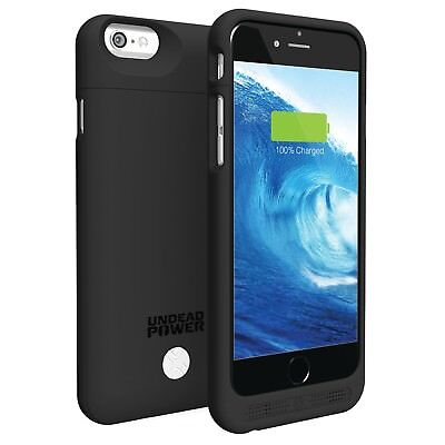 Buy Now Lenmar Maven iPhone 6 Battery Case-Black