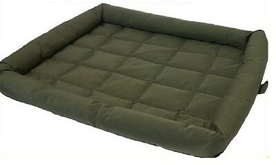 Rosewood Dog Crate Bed Mattress Water Resistant Wipe Clean Reduced Special Offer