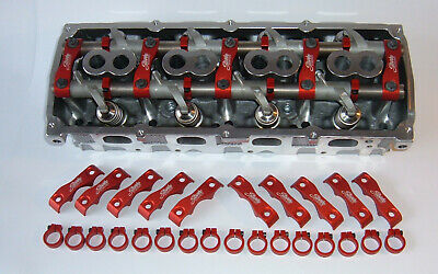 5.7  6.1  6.4  Gen3 Mopar Jeep Dodge Ram Hemi Rocker Arm Shaft Stabilizer Clamps