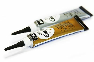 Pebeo Gutta 20ml for Silk Painting  Choice of 5 colours