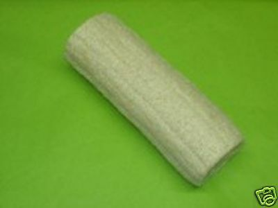 Lot 10 Eponges  bain Loofah Gommage Anticellulite 10cm