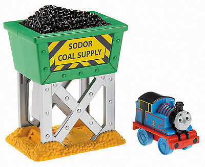 Thomas & Friends Coal Hopper Launcher