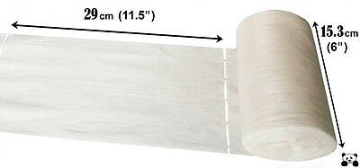 Bamboo Liners for Reusable Nappies / Diapers