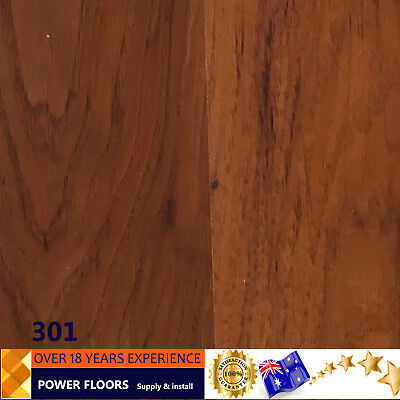 ~~SAMPLE~~ Timber Laminate Flooring | Floors Supplier and Fit -- GLOSSY!!!