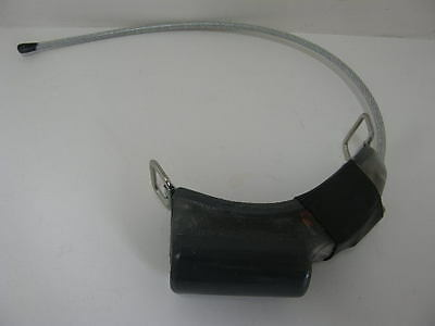 Tracking collar conversion  TAG A LONG  SERVICE
