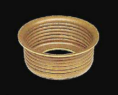 BRAND NEW Antique Finish Filler Hoop for Rayo Type Lamps: Rayo/B & H/Miller
