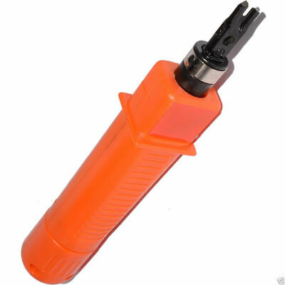 Newlink Adjustable Impact Punch Push Down Tool for IDC Terminals [006212]