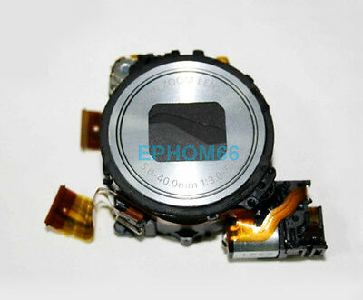 Original LENS ZOOM UNIT FOR Canon Powershot A4000 IS PC1730  Camera with CCD