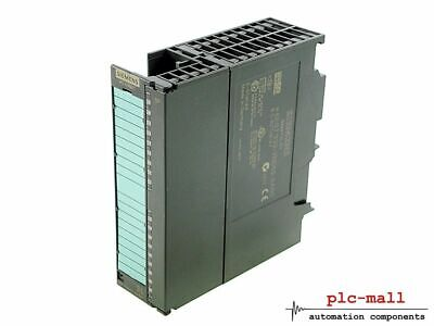 Siemens 6Es7 332-7Nd02-0Ab0 -Used-