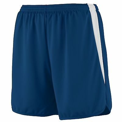 Augusta Sportswear Youth Polyester 5 Inch Velocity Sports Track Short. 346