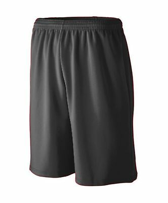 Augusta Sportswear Youth Longer Length Polyester Sports Basketball Short. 809