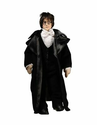"Harry Potter - 12"" Yule Ball Harry Potter Limited Bendable Edition Doll - NECA"