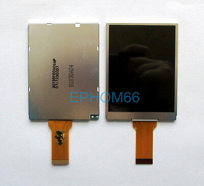 New LCD Display Screen for Nikon Coolpix S600 S700 Fujifilm Z100 with Backlight