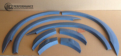 Ford Transit Mk7 2006-2013 Complete Extension Arch Trim Set
