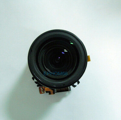 New Original Lens Zoom Unit Assembly Unit For Nikon L110 Camera with CCD