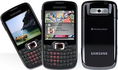 Dummy Mobile Cell Phone New SAMSUNG B7330 OMNIA PRO Display Toy Fake Replica UK