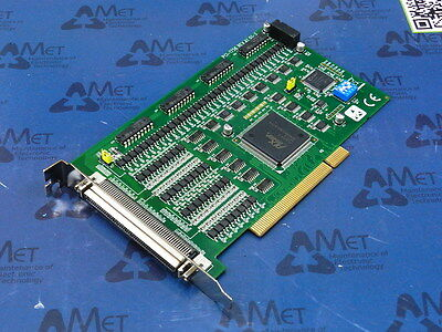 PCI CARD / PCI-1756 REV.A1 01-3 60Days Warranty