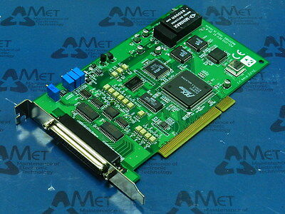 PCI CARD / PCI-1713 REV A1 01-6 60Days Warranty