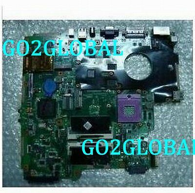 ASUS Laptop Motherboard For X53S X52S F3SA F3SR F3S Original