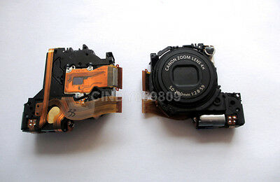 Original Lens Zoom Unit  Assembly with CCD  for Canon PowerShot A2200 IS Camera