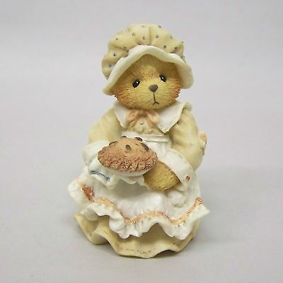 """Cherished Teddies """" Patience- Nappiness is Home Made """""""