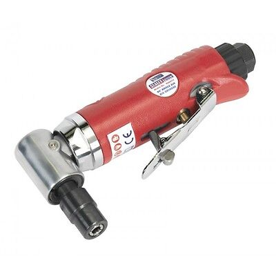 Gsa674 Sealey 90 Degree Right Angle Air Die Grinder