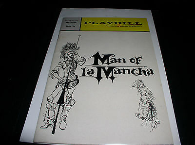 The Playbill  November 1966 The Erlanger  Theatre