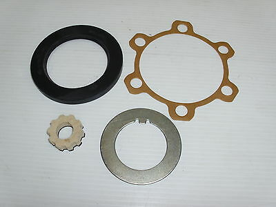 Land Rover Series 2 & 2A Hub Seal And Gasket Set - New Set - Upto June 1980