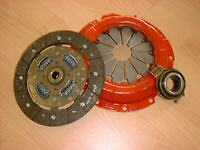 Ford Escort Rs2000 (Mkv & Mkvi) Fast Road Clutch Kit